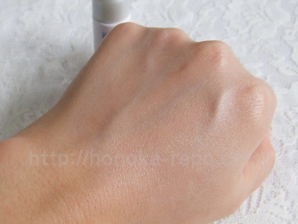 乳酸菌の美白ケア基礎化粧品ヤクルトのリベシィホワイトを使った感想紹介中。